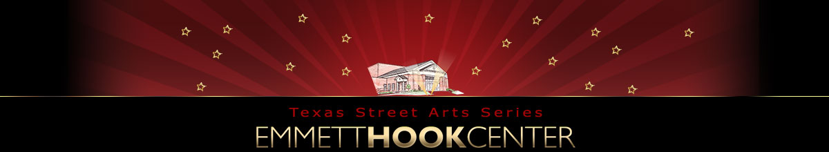 Emmett Hook Center - State of the Art in Shreveport Theaters