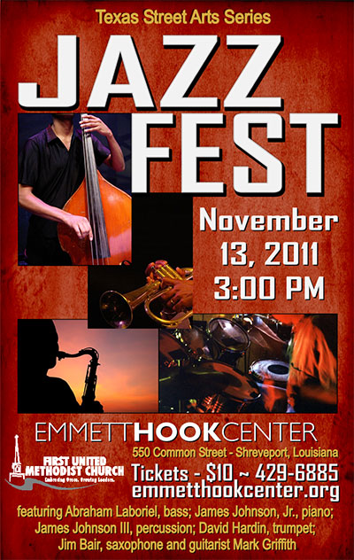 Jazz Fest - November 13, 2011